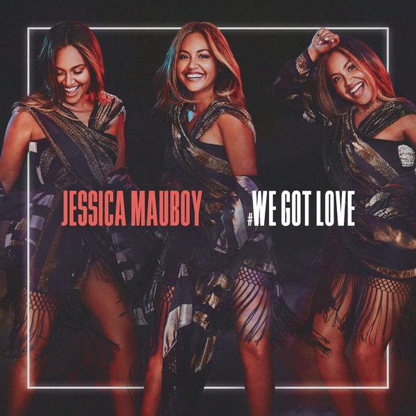 Jessica Mauboy – We Got Love – Single [iTunes Plus AAC M4A]