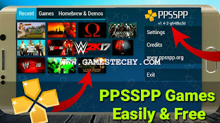 Best ppsspp games list free download