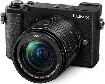 Panasonic Lumix DC-GX9M