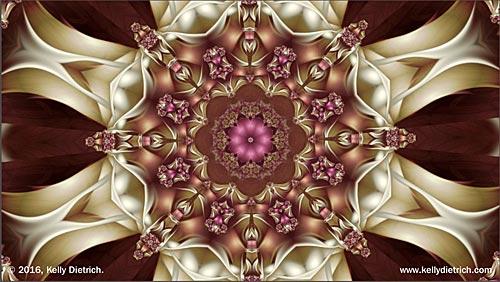 Abiding: A Mandala Meditation