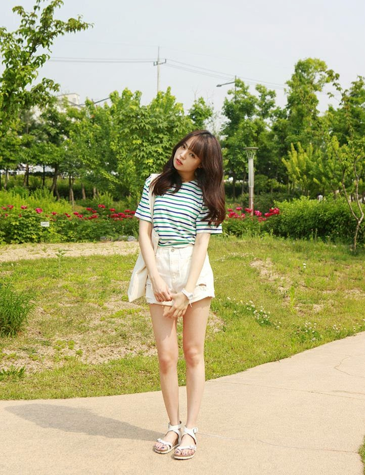 Korean Summer Fashion Official Korean Fashion