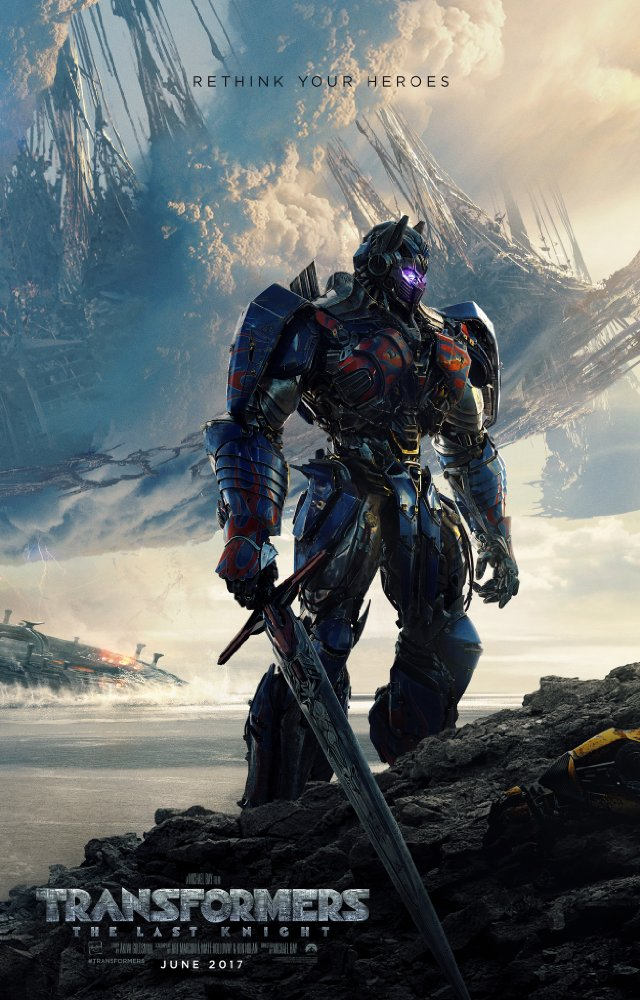 Transformers The Last Knight Full Movie Watch Online Free
