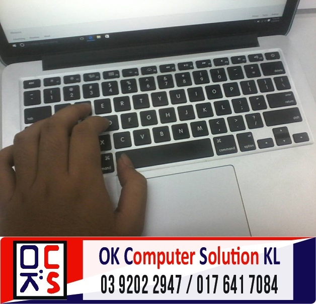 [SOLVED] KEYBOARD MAC RETINA A1502 ROSAK | REPAIR MAC CHERAS 2