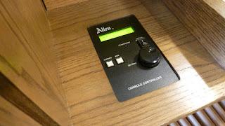 Allen Protege C8c - Console Controller