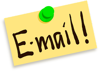 Use email for effective communication