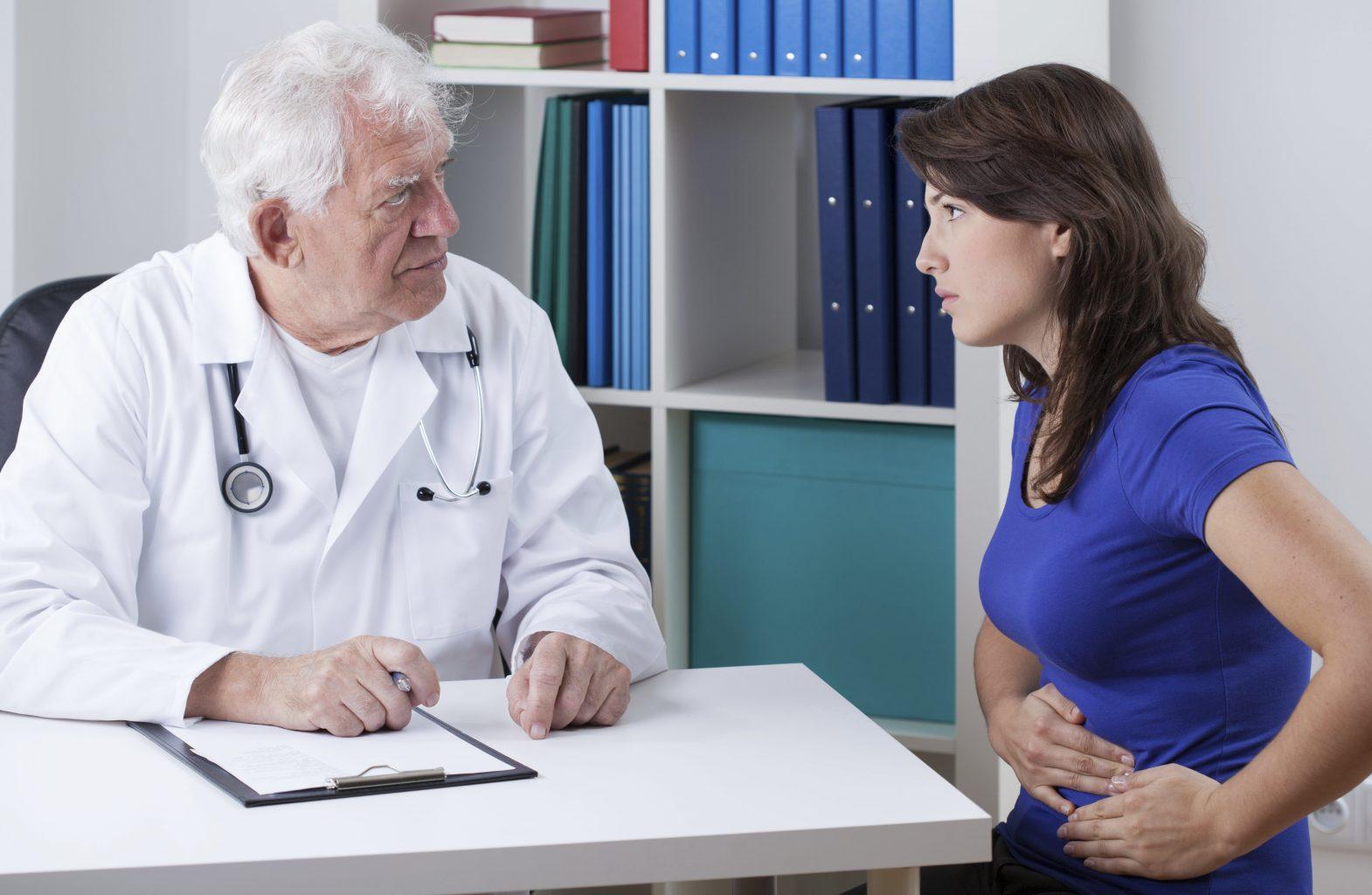 Cara Mencegah Gastroparesis Secara Alami