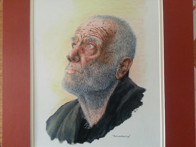 David McGee Portrait