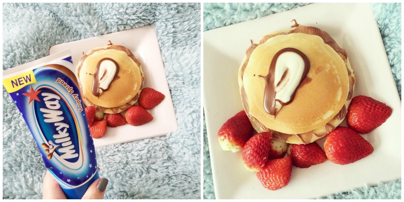 American Pancake Recipe Blog