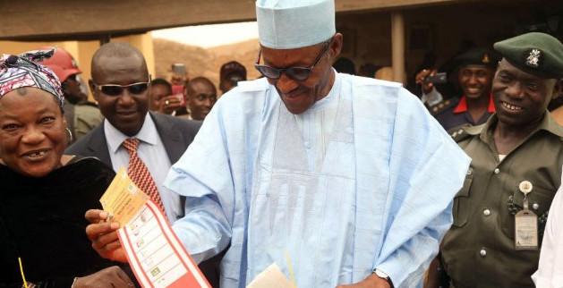ouled berhil Le Nigeria va enquêter sur les allégations de participation de Cambridge Analytica aux élections