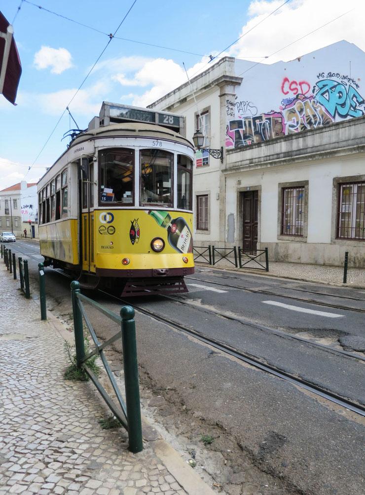 blog voyage - bonnes adresses Lisbonne