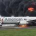 Σικάγο: Αεροπλάνο τυλίχτηκε στις φλόγες κατά την απογείωση - Τραυματίστηκαν επιβάτες (videos+photo)