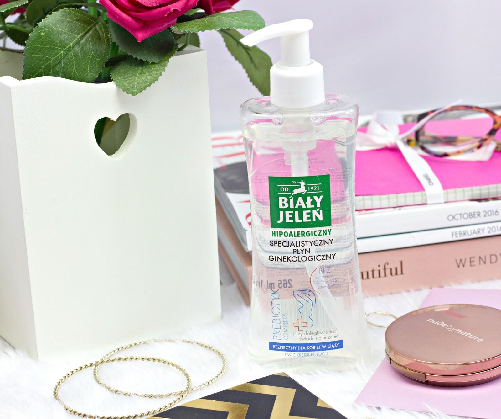 009d6b8d611e7b O płynach do higieny intymnej nie przeczytacie na moim blogu, bo zwyczajnie  nie mam czasu by poświęcać im osobny wpis. Jednak są to produkty bardzo  ważne i ...