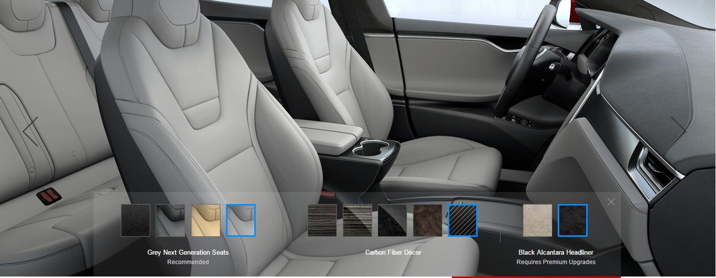Tesla Model S Facelift (2017) 28