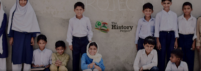 The History Project: An Emotional Bonding Between India And Pakistan
