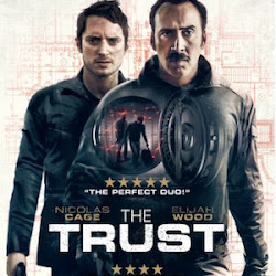 Poster The Trust 2016
