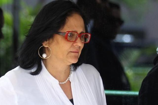 Damares Alves lamenta o tratamento da imprensa