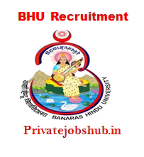 BHU Recruitment