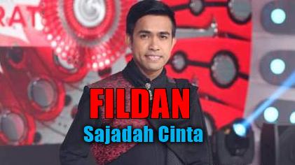 Download Lagu FIldan - Sajadah Cinta Mp3 (5,33MB) Single Dangdut Terbaru 2018,Fildan, Dangdut, 2018,