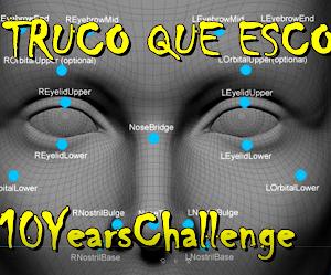 Antes de hacer el #10YearsChallenge mira este vídeo, hay TRUCO OCULTO
