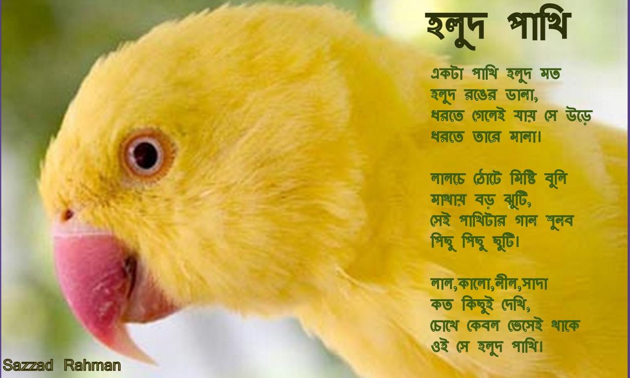 বাংলা কবিতা সমগ্র