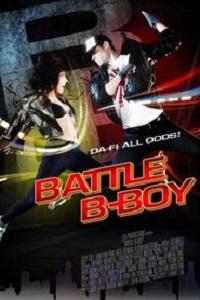 Watch Battle B-Boy Online Free in HD