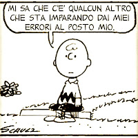 Vignetta Charlie Brown