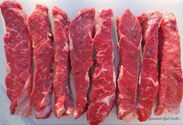 how to cut boneless short ribs