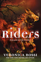 https://www.goodreads.com/book/show/23430471-riders