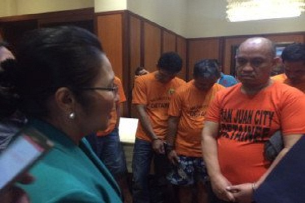 EX OFW DRUG PUSHER OWNS 2 CONDO UNITS