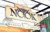 The Nook Cafe keeps the Harry Potter vibe alive