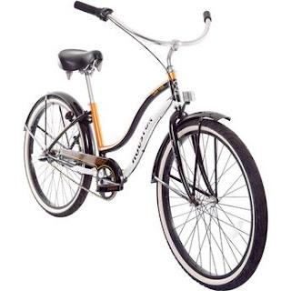 Bicicleta Beat 3V Nexus
