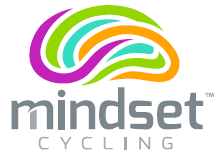 OFFICIAL BIKE FIT SERVICES PARTNER OF Mindset CYCLING