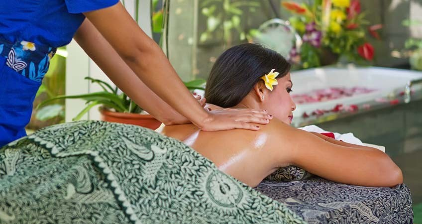 Booking Tempat Best Spa Ubud Dengan Spaongo