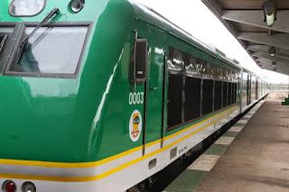 Nigeria's Buhari to Ask China's Xi to Restart Stalled Rail Work