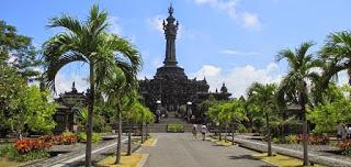 All About Bali Museum Of Bajra Sandi Bali
