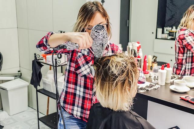 Taka Troche: Taka Opcja -  MOJE KUDŁY czyli..  jak dbam o swoje włosy?