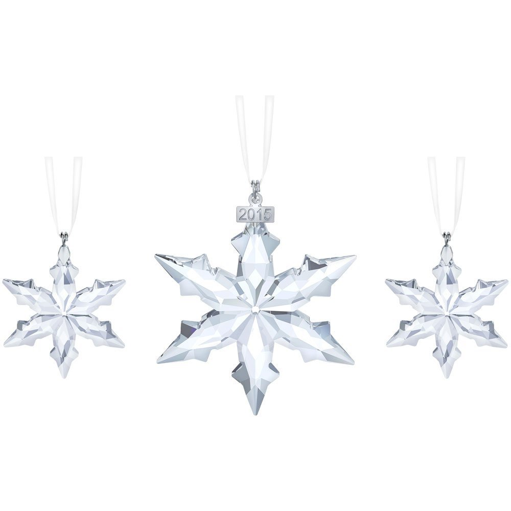 Crystal Christmas Ornaments 2020 Swarovski 2020: Swarovski Christmas Ornaments 2020