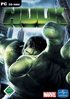 The Hulk Pc Game