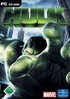 The Hulk Pc Game