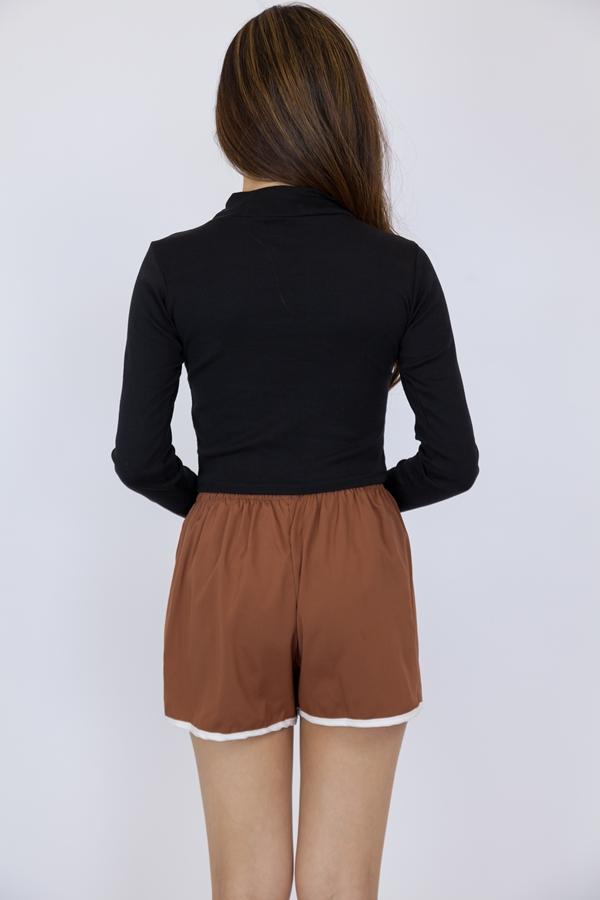 SH606 Brown