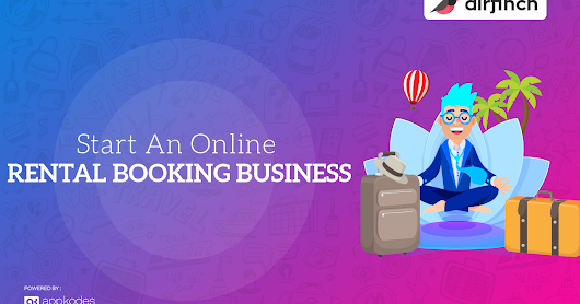 Best Travel Booking Script To Start An Online Rental Booking Business