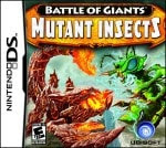 Battle of Giants - Mutant Insects