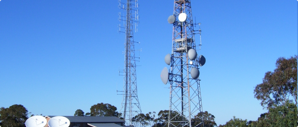 NSW RADIO AND COMMUNICATIONS - by Michael Bailey: NSW GRN