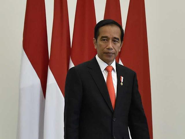 Reuni Akbar Alumni 212 Digagalkan Merusak Citra Jokowi