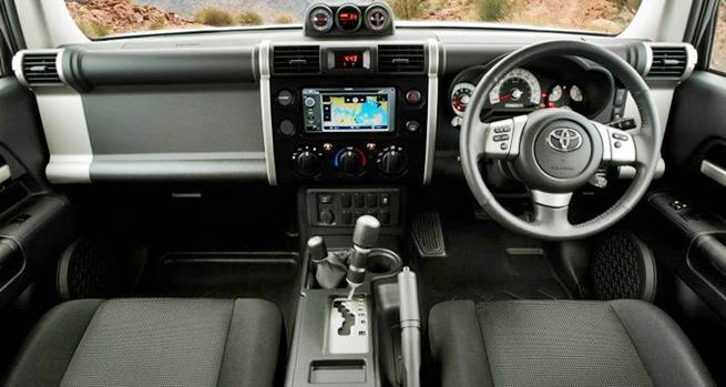 2018 toyota land cruiser interior. plain land 2018 toyota fj cruiser reviews for toyota land cruiser interior