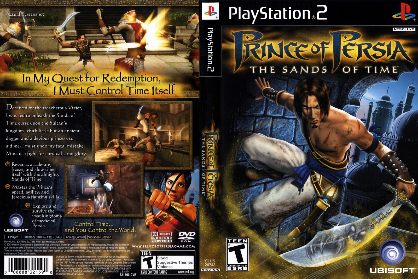 Cheat Lengkap Prince Of Persia The Sands Of Time Ps2 Gudang Cheat Dan Trik Game Konsol Playstation Pc