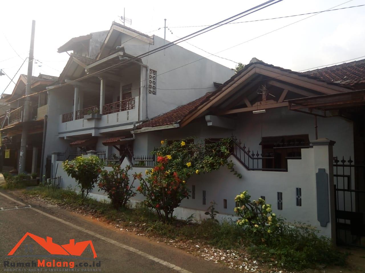 Rumah Dijual Daerah Jalan Candi Tengah Kota Malang Rumah Dijual