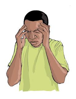 Cara Mengobati Sakit Kepala dan Migrain Tanpa Obat