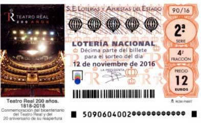 loteria nacional sorteo especial de noviembre