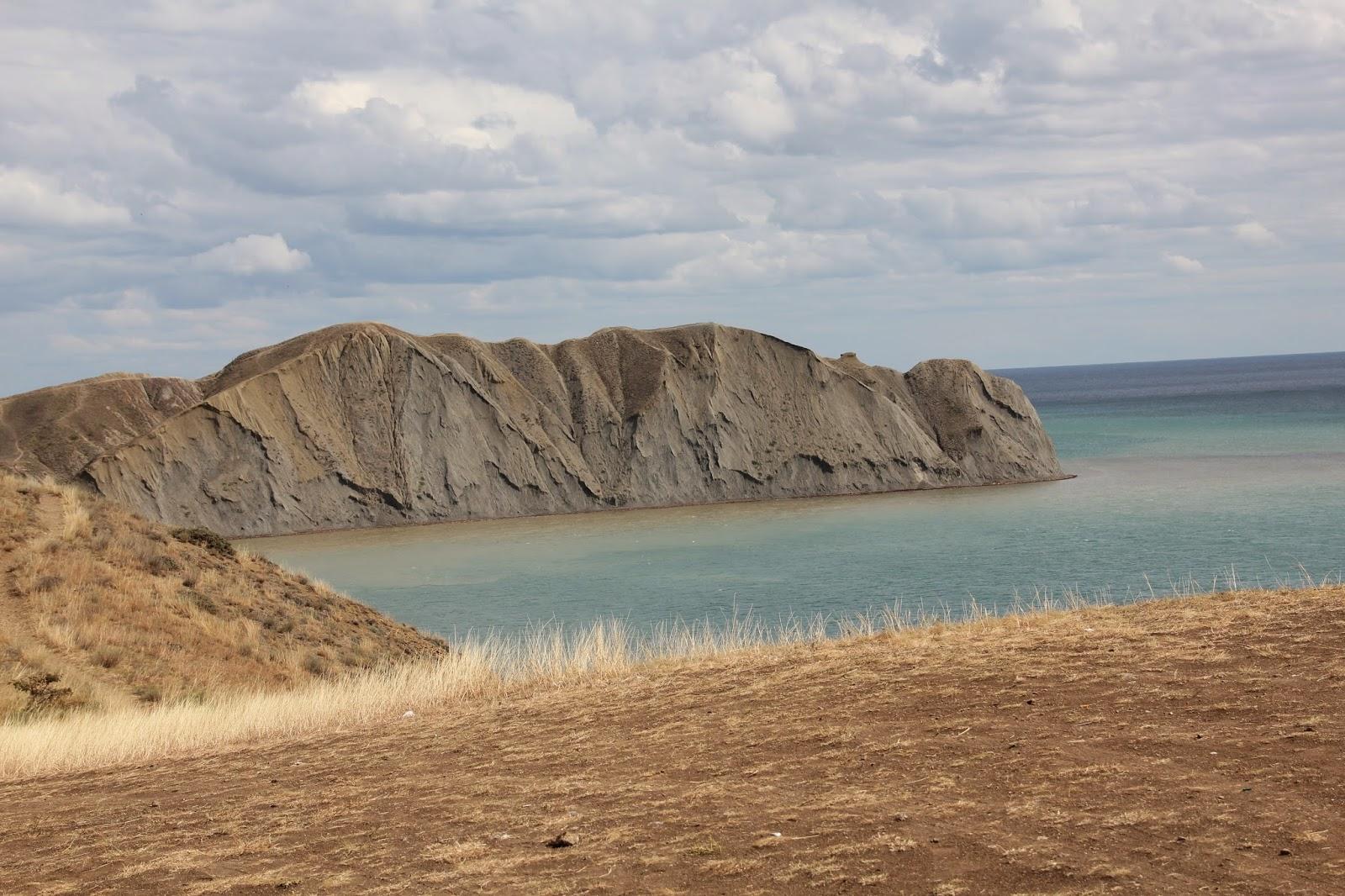 Крым, Тихая бухта